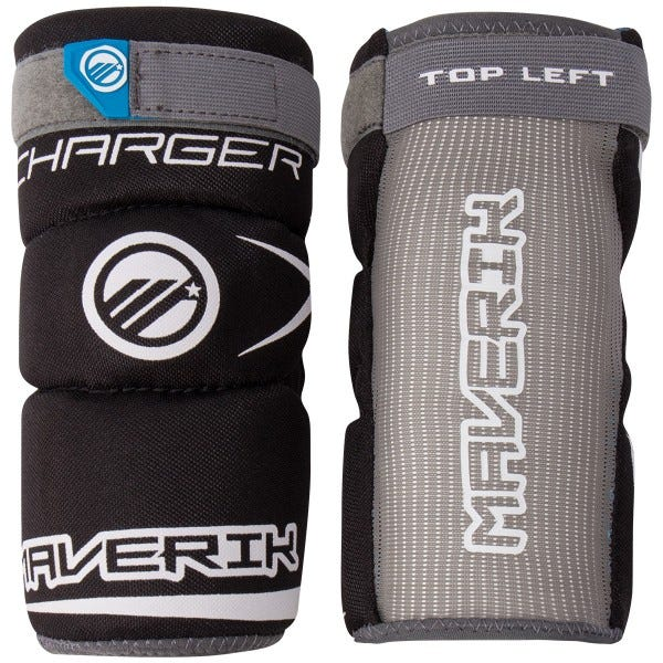 Maverik- Charger Arm Pad